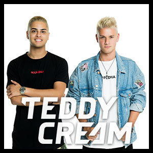 Teddy Cream